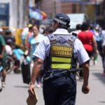 Perú, propuestas para mejorar la seguridad ciudadana
