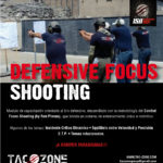 Curso Tiro Defensivo, Defensive Focus Shooting en Perú