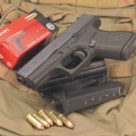 El calibre 9 x 21 IMI. Historia y características.