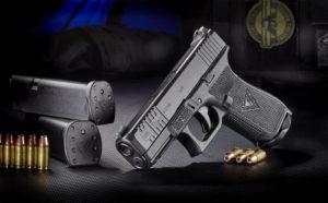 odelo Wilson Combat Vickers Elite Glock 19 generación 5