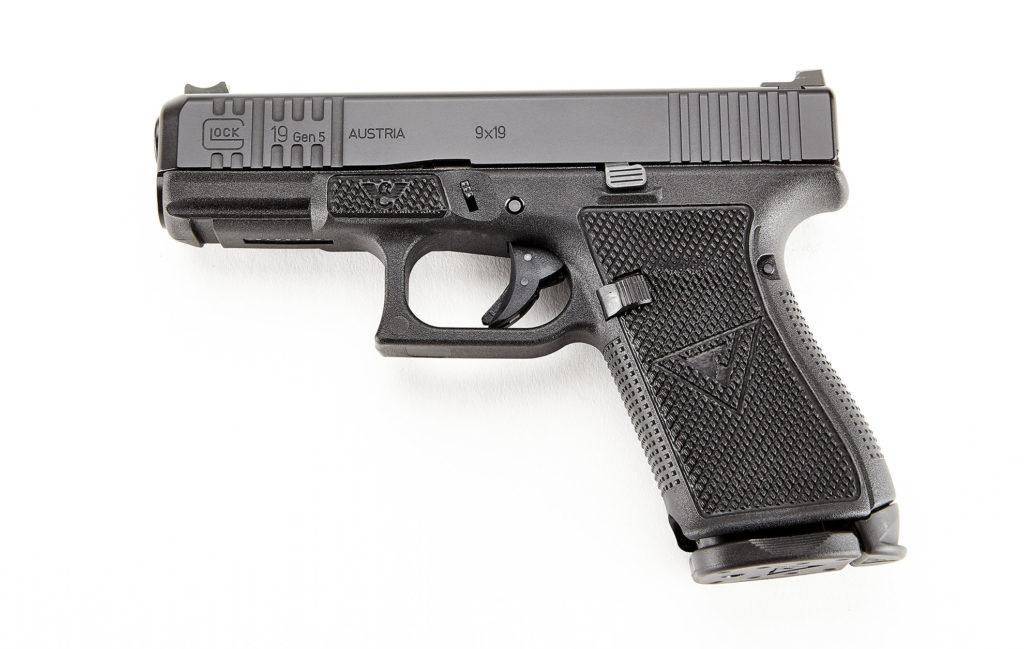 Modelo Wilson Combat Vickers Elite Glock 19 generación 5