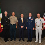México, XIII Conferencia Ministros de Defensa