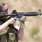 Calibre 5.56 calibre .223: comparativa y diferencias