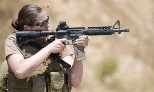 Ar-15 calibre 223 Remington uso civil - Por Redacción Espacio Armas