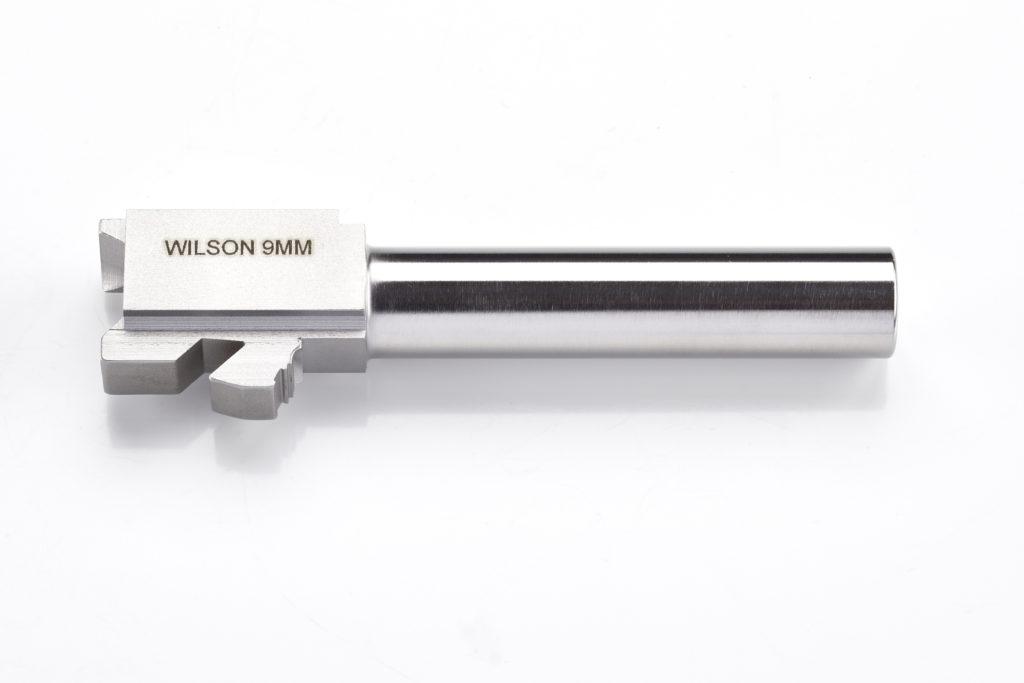 Match Grade Barrel Glock 19 - Barra del cañon de la Glock 19