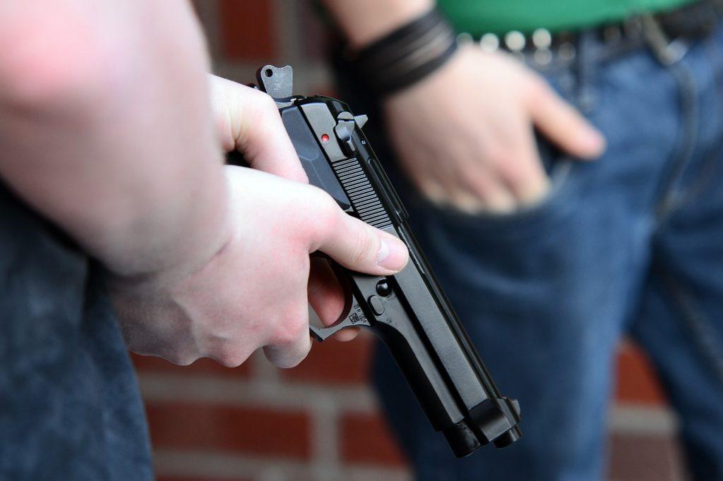 Uso de las armas con el cartucho en recámara - Por Tac-Zone