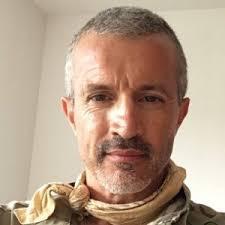 Cecilio Andrade colaborador Espacio Armas