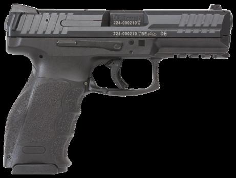 Heckler & Koch modelo SFP9