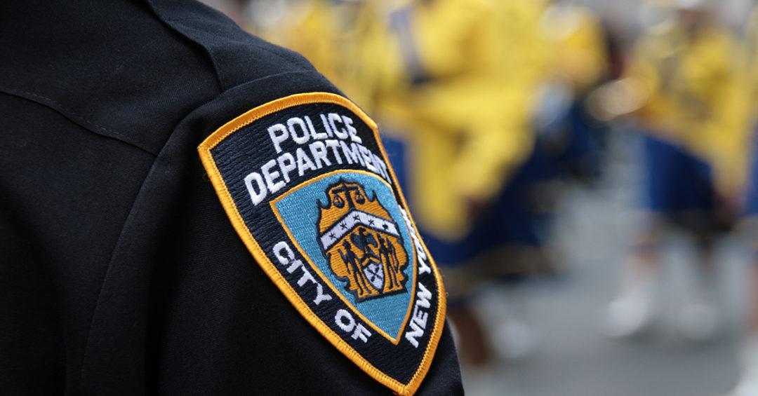 Departamento de Policía de la ciudad de Nueva York - Por Redacción Esoacio Armas