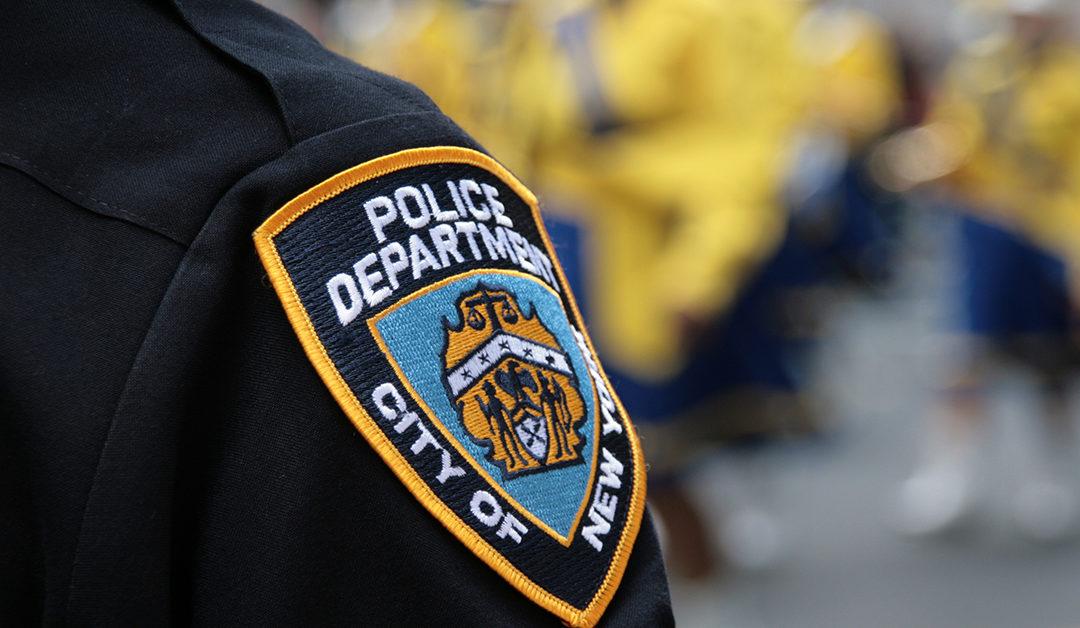 Adiós a los revólveres del NYPD