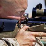 Miras francotiradores M.O.A. ¿Miliradián?, ¿y eso… se come?