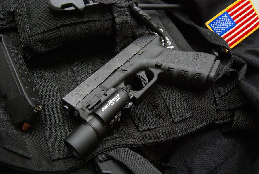 Pistola Glock 19 tercera generación, reseña y consejos. La Glock 19 tercera genearción - Por Redacción Espacio Armas