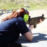 América Latina y las armas de fuego