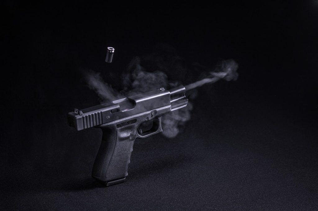 Armas de fuego y porte, cada país latinoamericano restringe el uso a los civiles