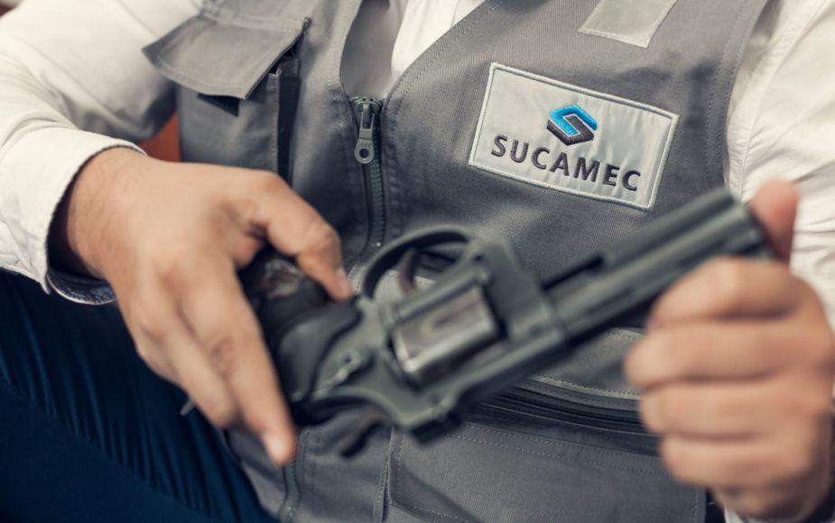 SUCAMEC es el ente regulador peruano para el porte de arma en el país - Por Redacc