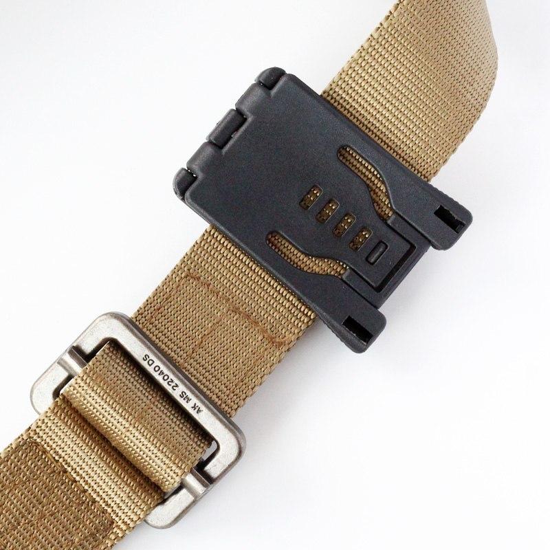 Teck Lok Blade Tech para cinturón - Por Redacción Espacio Armas