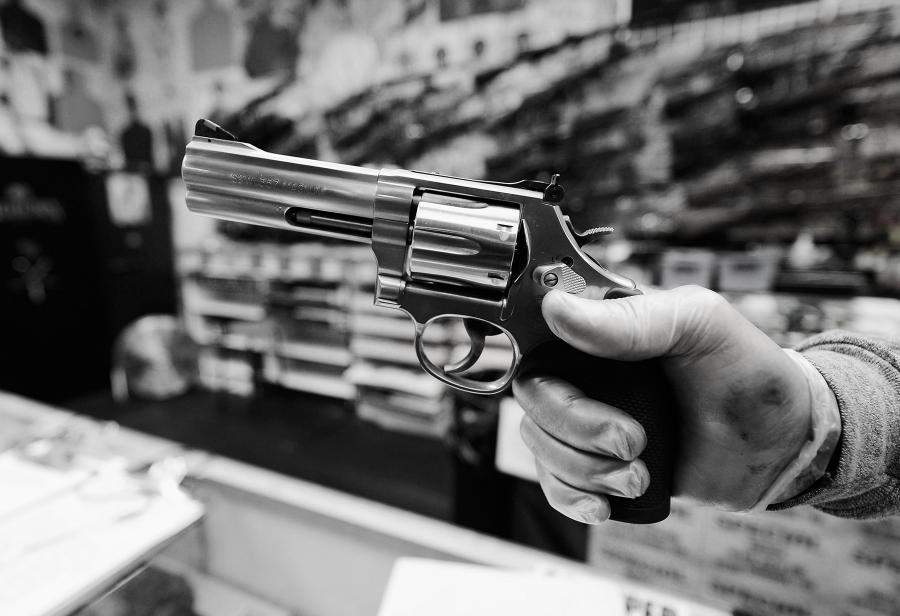Venta de armas en Perú- Por Redacción Espacio Armas