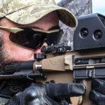 Los lentes Wiley X Guard Advanced, alto impacto y test balístico