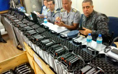 GLOCK G22 para la Policia de Brasil