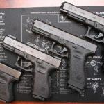 Dimensión pistola y tirador: consejos por cada tirador