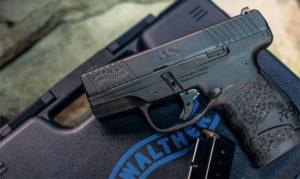 Recall pistola PPS M2 -Por Redacción Espacio Armas.