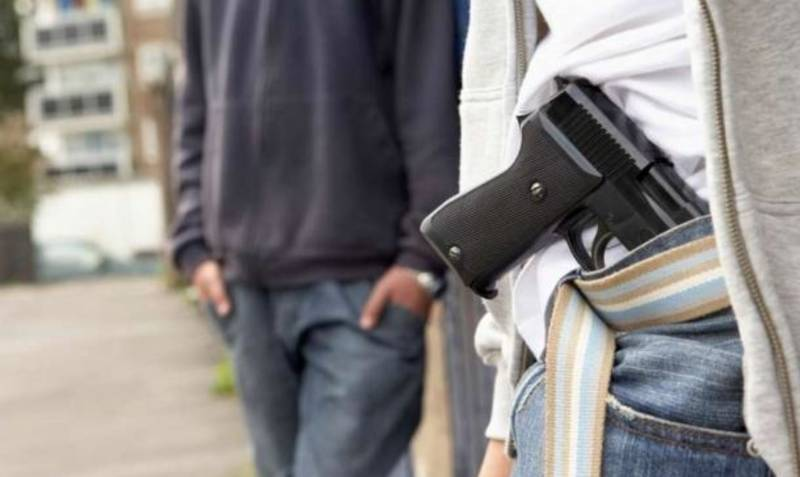 Armas de fuego y marcaje. Lucha contra el mercado ilegal de armas de fuego - Por Redacción Espacio Armas