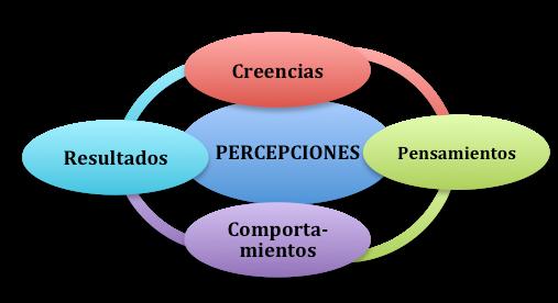 Ciclo del compoertamiento - Por Ing. Kevin Palacios