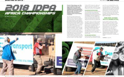 Revista de IPDA Association - Fuente fotografía: IPDA Facebook