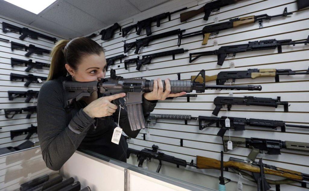 Legislación para restringir uso de armas en el Perú - Por Redacción Espacio Armas