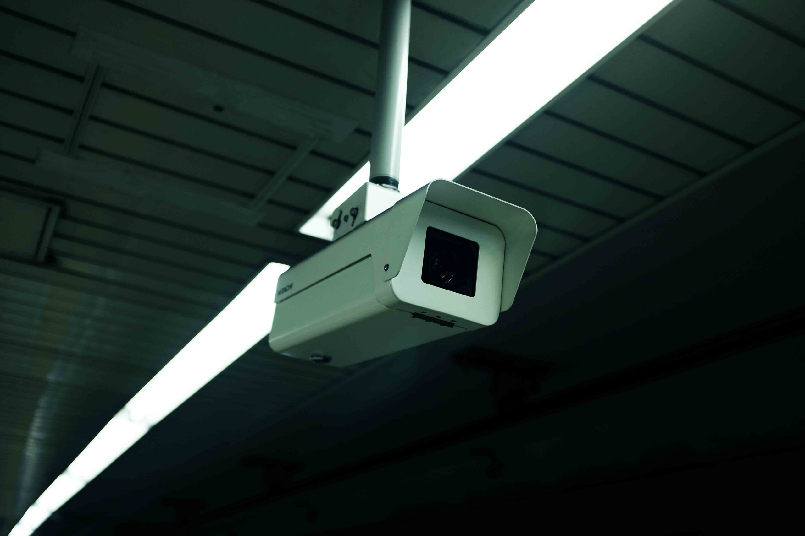 Vigilancia CCTV cámara de seguridad: resolución correcta . La seguridad empresarial y los sistemas de gestión en una empresa - Por Redacción Espacio Armas.