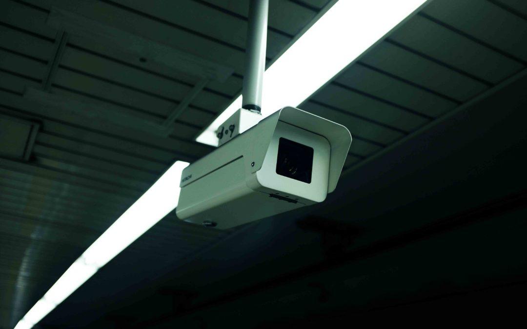 Seguridad y sistemas de gestión en una empresa