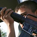 Marcaje armas en la lucha contra el mercado ilegal