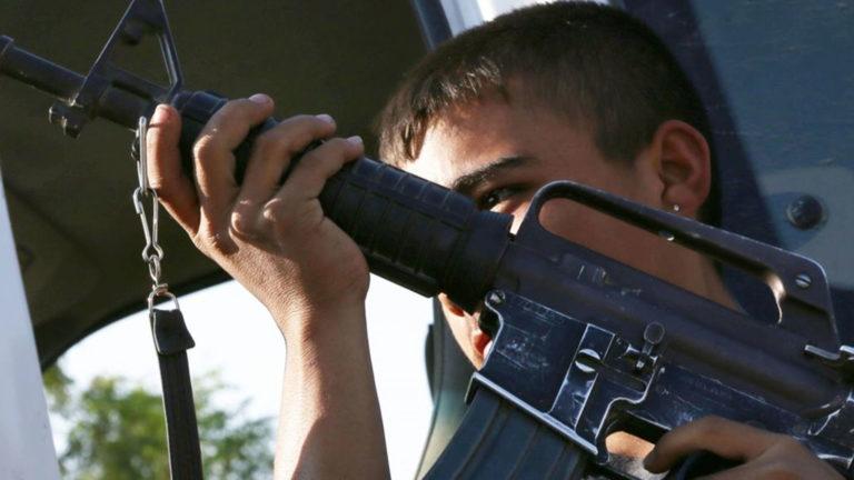 El problema más importante por América Latina y Central es el tamaño del mercado ilegal de armas de fuego .- Por Redacción Espacio Armas