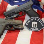 Glock, mejor elección para la Policía en EEUU