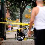 Aumento homicidios en Nueva York (Estado Unidos)