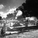 Ataque Pearl Harbor, 7 diciembre 194. Historia militar