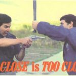 21 pies en la defensa personal con armas: ¿un mito?