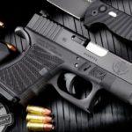 Nueva Glock Wilson Combat, by Paul Howe