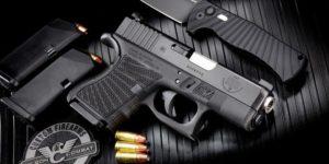 Nueva serie Glock de la marca estadounidense Wilson Combat. Por Redacción Espacio Armas