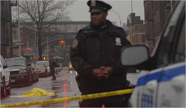 Tasa de homicidios en la ciudad de Nueva York aumentó en 2018. Redacción Espacio Armas.