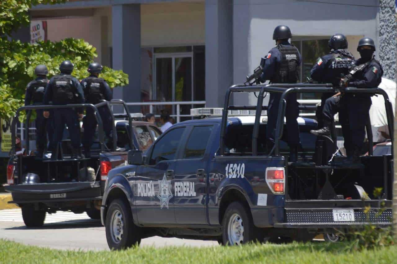 La Policía Federal, sufre a menudo grandes niveles de estrés laboral debido al riesgo intrínseco de su labor. Redacción Espacio Armas.