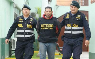 La bandas de Venezuela en Perú son una mala señal para el pais