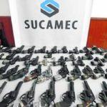 Licencia porte armas Perú, abuso de autoridad