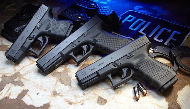 Glock 23 cal. 40