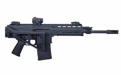 B&T USA anuncia el nuevo  rifle APC308