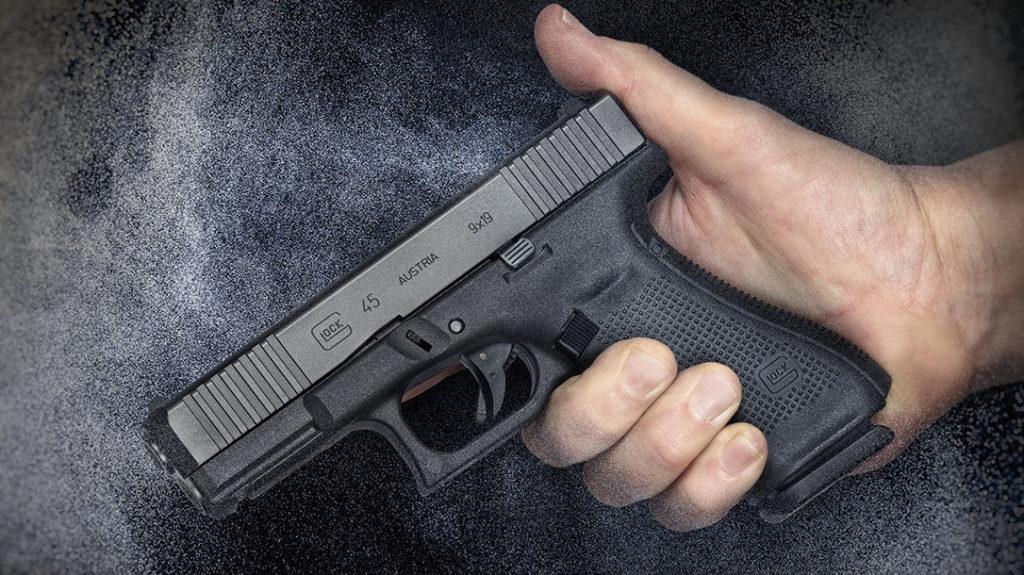 Modelos pistola glock 45 nuevos modelos