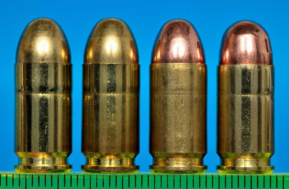 El calibre 380 auto, poco apreciado, tal ves olvidado o a menudo sobrevalorado