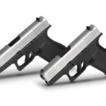 "Pistolas Glock 43X y Glock 48,  nueva serie ""Slimline"""