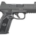 La pistola FN 509 MRD para los departamentos de policía