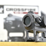 Óptica de punto rojo Vortex Crossfire